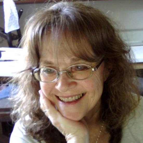 Nora Hilb