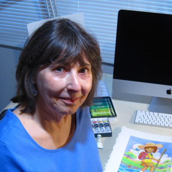 Linda Prater
