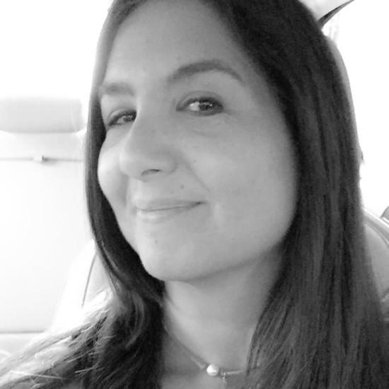 Alicia Padron
