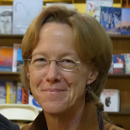 Priscilla Alpaugh