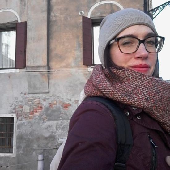 Eleonora De Pieri