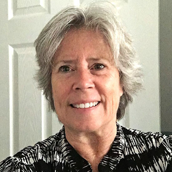 Lorraine Dey