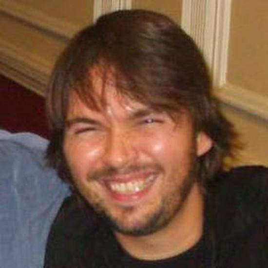 Dominic Harman