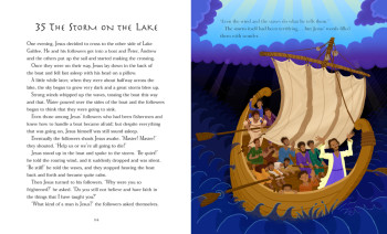 '50 Favourite Bible Stories'