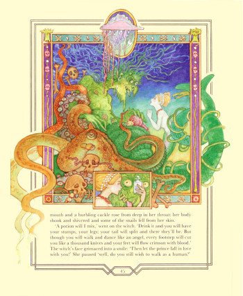 The Storoes of Hans Anderson