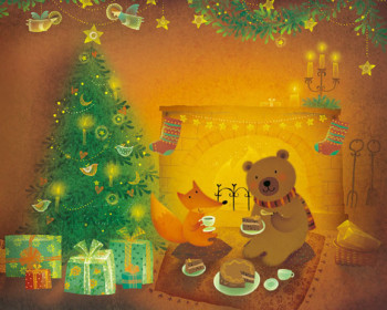 'Little Stories for Christmas' (2)