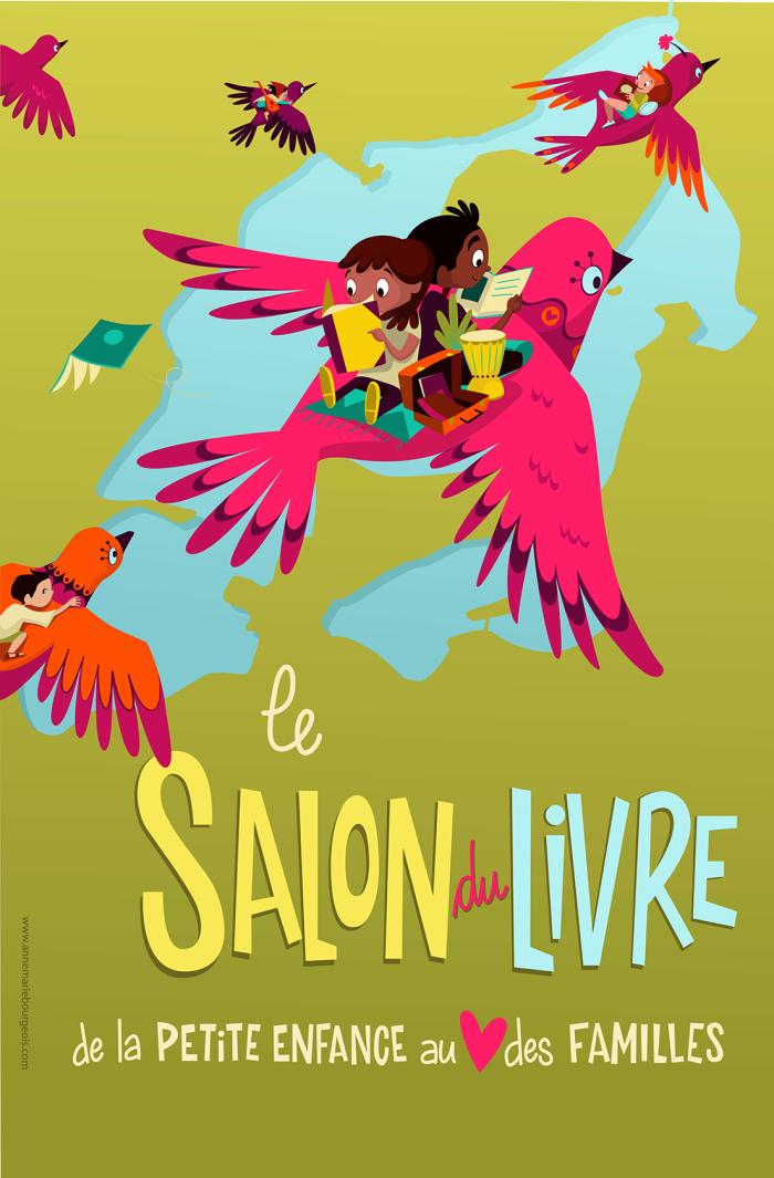 Book Fair (Sainte-Agathe-des-Monts)
