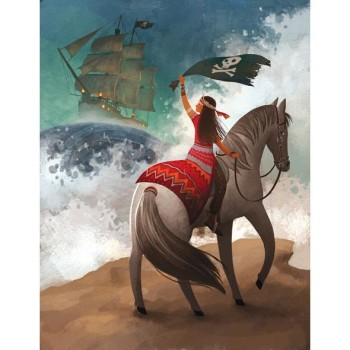 Princess of Pirates