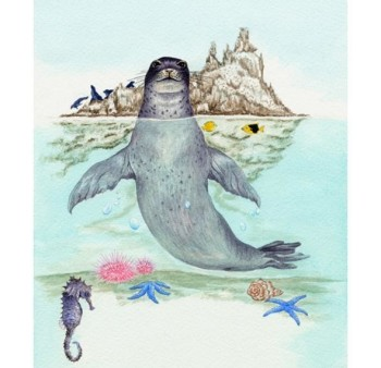 Mythical Seal