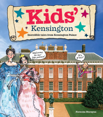 Kids Kensington cover