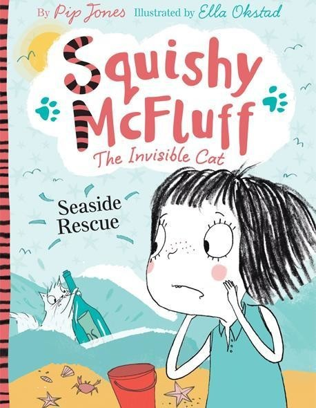 Squishy McFluff, Seaside Rescue