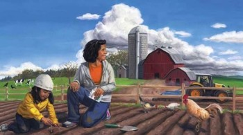 Farmers (Little Lutheran magazine)