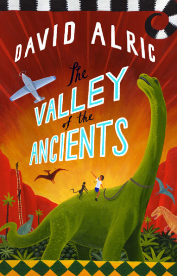 The Valley of the Ancients