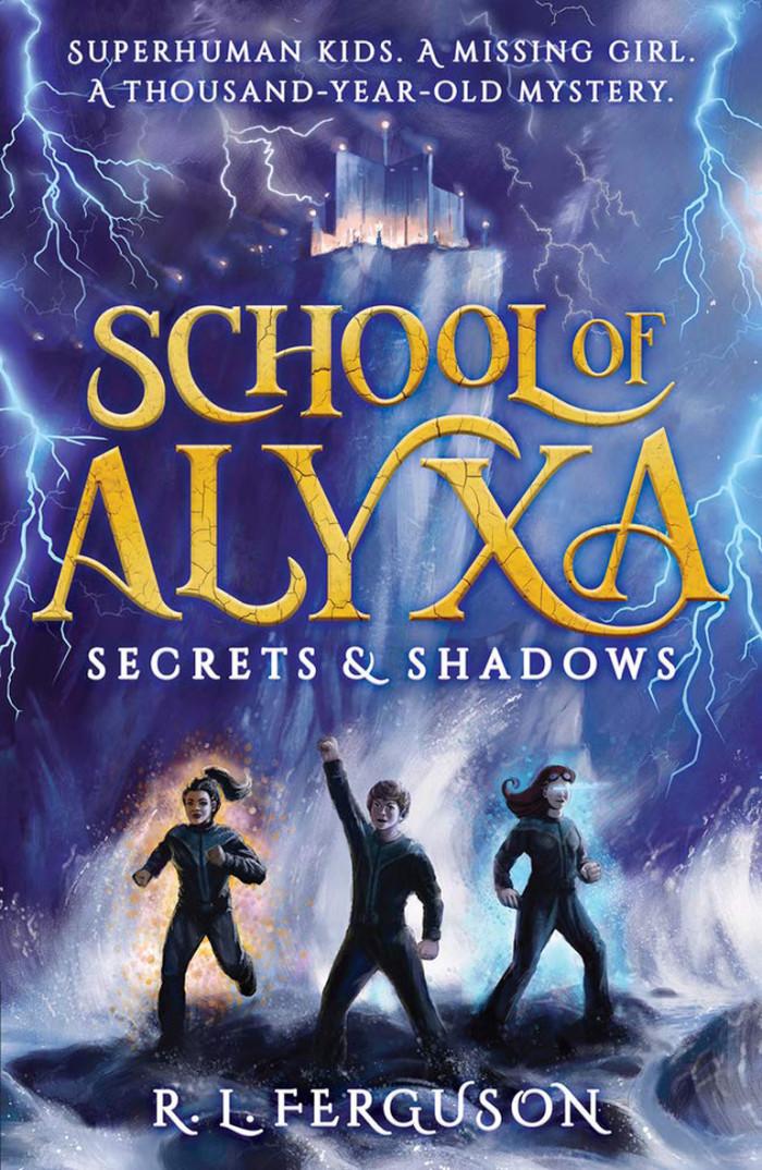The School of Alyxa