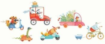 Animal Rides