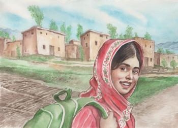 School in Pakistan