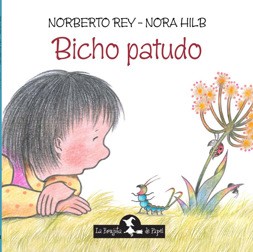 Bicho Patudo