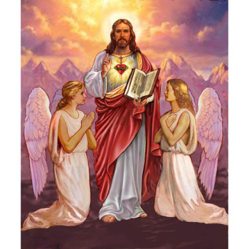 Divine Teacher