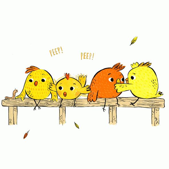 Chicken School