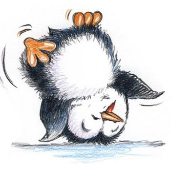 Ping Ping Penguin