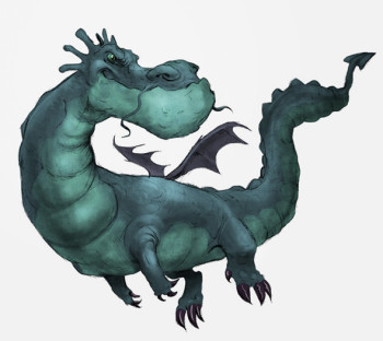 Dragonete