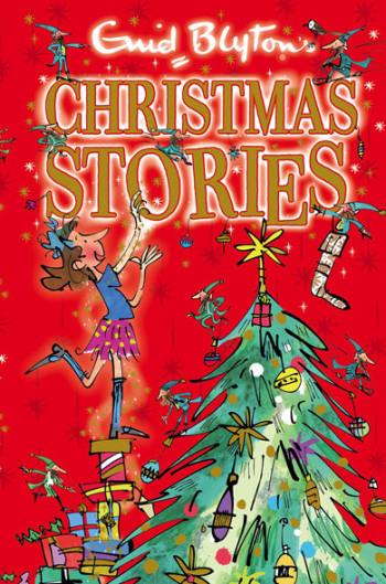 Enid Blyton Christmas stories