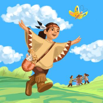 Kayah's Adventures