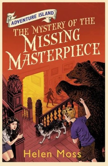 Mystery Adventure Series, Orion Publishing