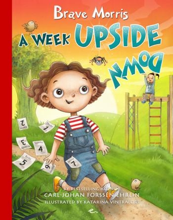A week upside down