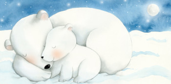 Polar Bears- Siempre Un Beso Antes De Dormir