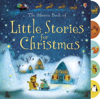 'Little Stories for Christmas' (1)