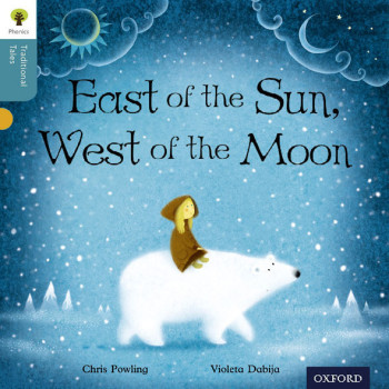 'East of the Sun, West of the Moon' cover