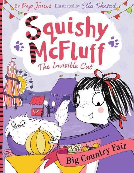 Squishy McFluff, Big Country Fair