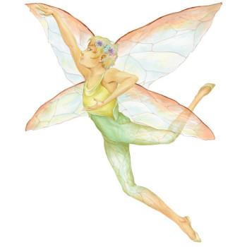 Flyt, the Earth Fairey