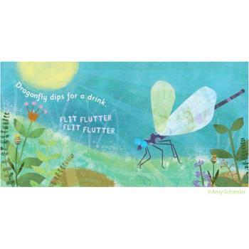 Dragonfly Spread