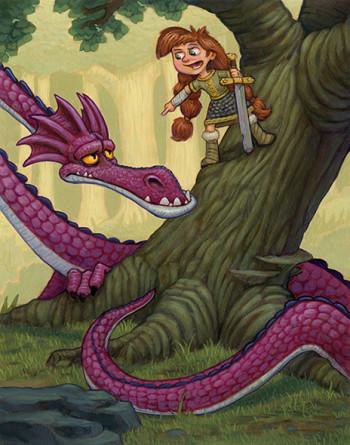 Bad Dragon