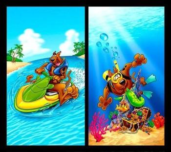 Scooby's Adventures