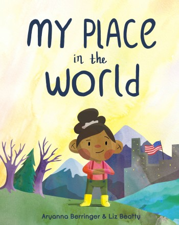 My Place In The World cover