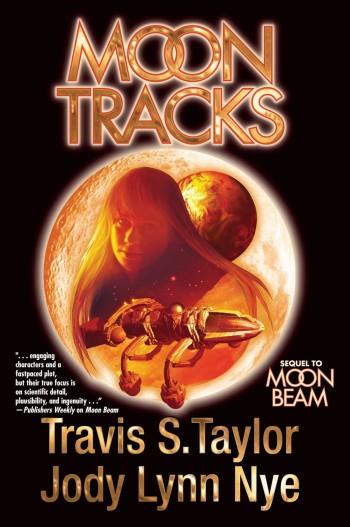 Moon Tracks