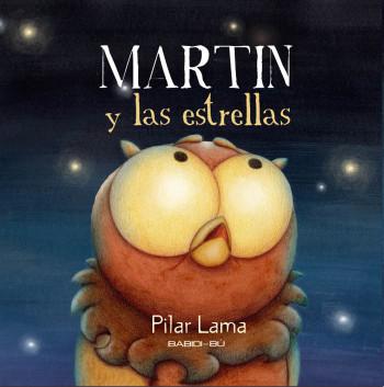 Book 'Martin y las estrellas'