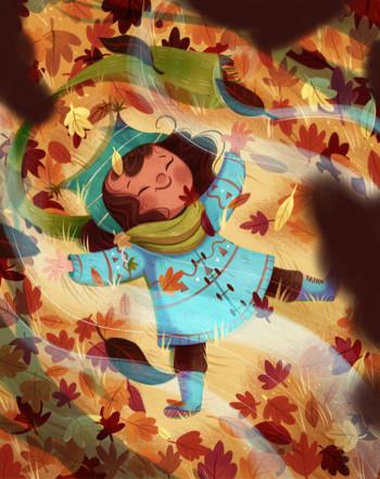 Jessica Gibson / Lemonade illustration agency