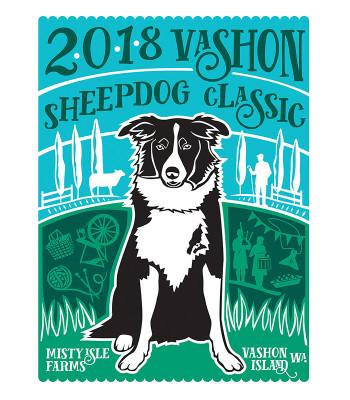 Vashon Sheepdog Classic 2018
