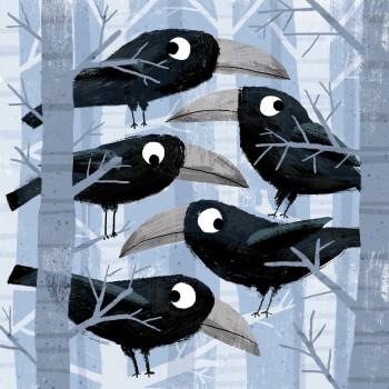 Guilty Crows
