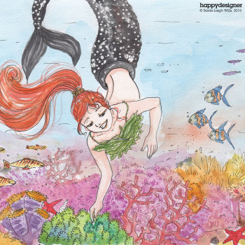 World of Mermaids