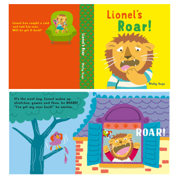 Lionel's Roar