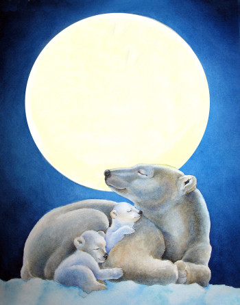 Moonlight Snuggle
