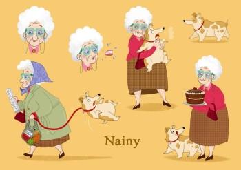 Nainy