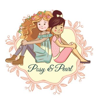Posey and Pearl