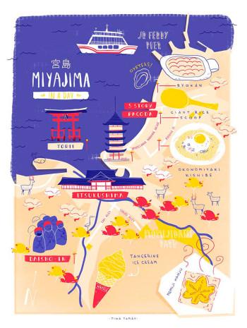 Miyajima in a day
