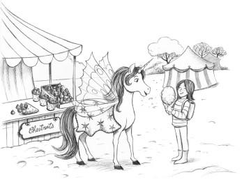 Fairy Unicorns